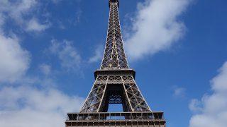 パリの名所を早回り!【フランスその5】