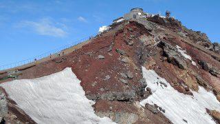 富士山に女子一人で登る方法【その8予算編】