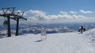 北海道のスキー場と本州と何が違うの?
