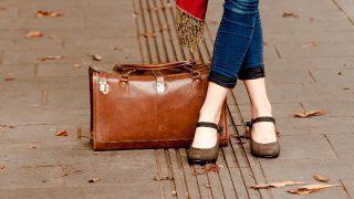 女子旅で荷物は何を持っていく?