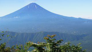 富士山に女子一人で登る方法【その1基礎知識編】