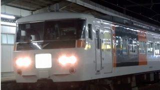 青春18きっぷで乗れる夜行列車