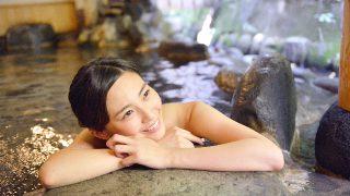 女性のための温泉の選び方