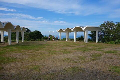 タカノス山展望台