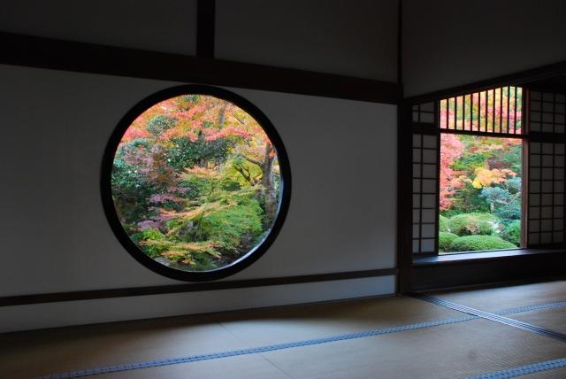 京都源光庵