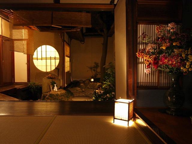 ゲストハウス京都しらかわ